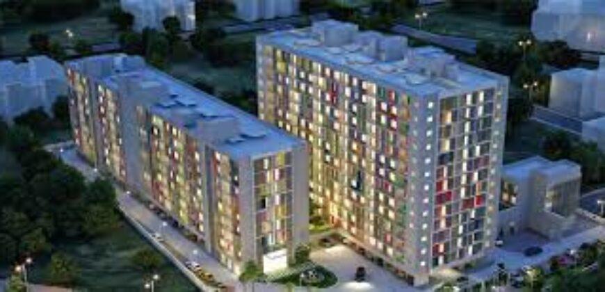 Hues Apartments